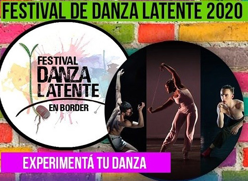 Danza Latente - Bury a Friend - Diana Sauval